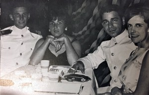 Ring Dance 1963