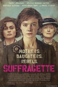 Suffragette @ The Waypoint