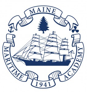 Maine Maritime Seal