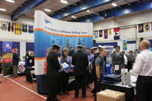 17th Annual Career Fair @ Field House