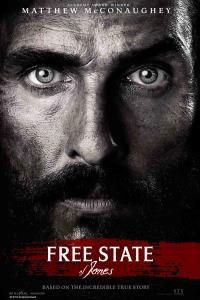 Movie | Free State of Jones @ The Waypoint