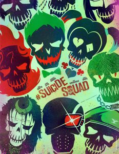 Movie | Suicide Squad @ The Waypoint