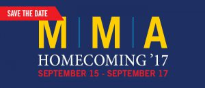 Homecoming 2017 @ Maine Maritime Academy | Castine | Maine | United States