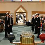 Ring Ceremony @ Main Dining Room, Alfond Student Center