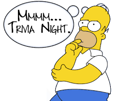 Trivia Tuesday @ The Bilge