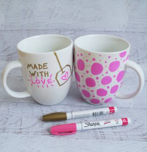Waypoint Wednesday- Mug Love @ The Waypoint