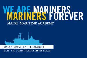 Alumni Senior Banquet @ Cross Insurance Center | Bangor | Maine | United States