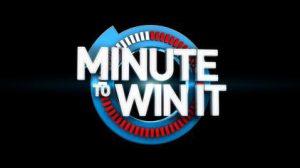 Minute to Win It! @ The Bilge