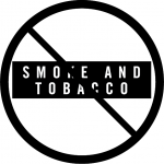 Smoke and tobacco-free campus