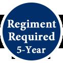 Regiment Required