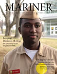 Mariner Magazine 2016 3 cover