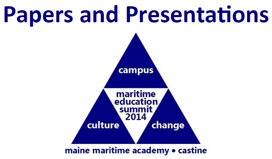 What is the essay question for the college application for The SUNY Maritime College?