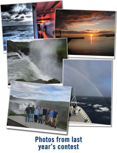 Photo Contest  Maine Maritime Academy