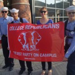 College Republicans