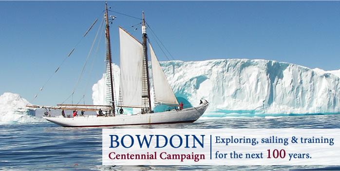 Bowdoin Centennial