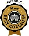 Money Magazine Best Public College