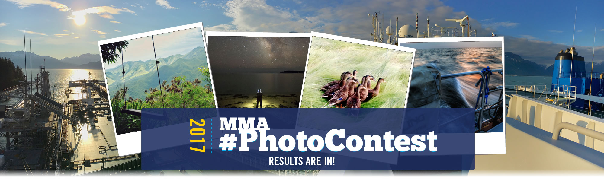 2017 Photo Contest Results