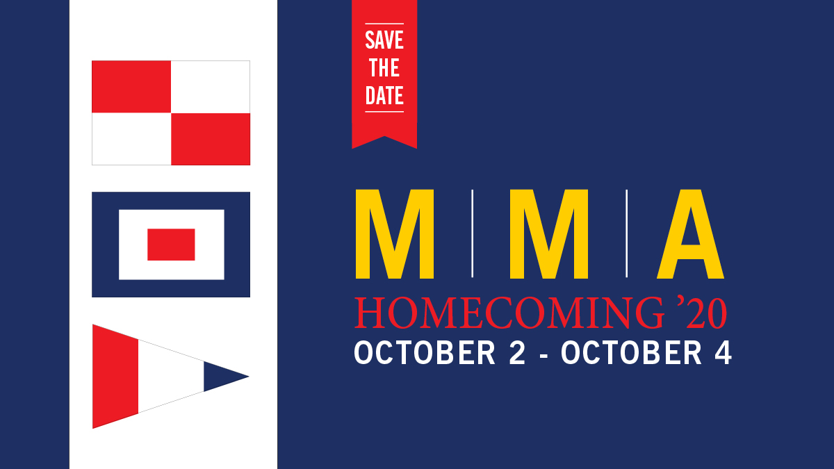 Homecoming 2020 October 2-4