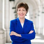Susan M Collins