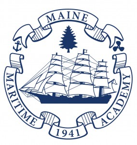 Maine Maritime Academy Seal