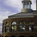 Alfond Student Center