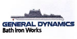 On Campus Recruiting: GD - Bath Iron Works @ 1954 Room, Alfond Student Center | Castine | Maine | United States