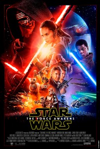Star Wars: The Force Awakens @ The Waypoint
