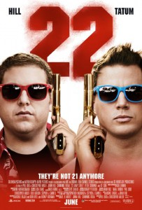 Movie Night: 22 Jump Street @ 1954