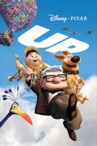 Movie Night: Up @ BIW Lecture Hall