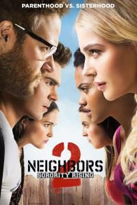 Movie | Neighbors 2: Sorority Rising @ Delano Auditorium