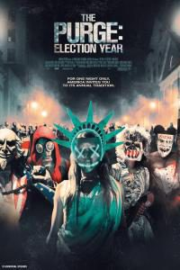 Movie | The Purge: Election Year @ The Waypoint