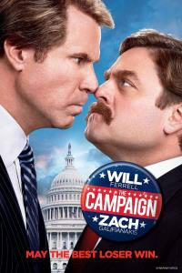 Movie | The Campaign @ The Waypoint