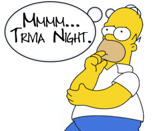 Tuesday Night Trivia @ The Bilge