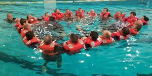 Basic Training Revalidation @ Maine Maritime Academy   Castine   Maine   United States