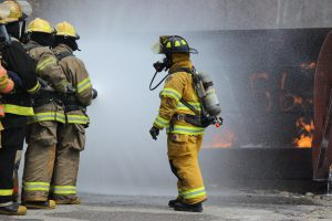 Advanced Fire Fighting Revalidation @ Ellsworth City Hall | Castine | Maine | United States