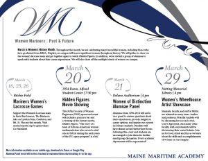 Women of Distinction Alumnae Panel @ Delano Auditorium