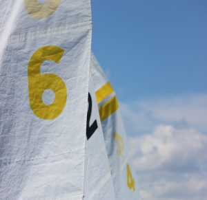 Varsity Sailing Regatta: Pen Bay Open/Phil Harman Cup @ Waterfront