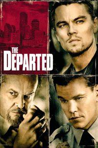 Movie Night- The Departed @ Delano Auditorium
