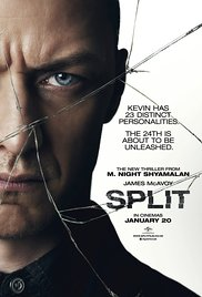 Waypoint Wednesday Movie Night- SPLIT @ The Waypoint