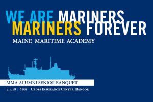 Alumni Senior Banquet @ Cross Insurance Center | Bangor | Maine | United States