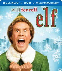 Movie Night- ELF @ The Waypoint
