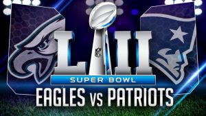 Superbowl Party @ The Bilge