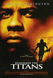Movie Night: Remember the Titans @ Delano Auditorium