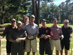 18th Annual Seacoast Alumni Scholarship Scramble @ Sanford Country Club | Sanford | Maine | United States