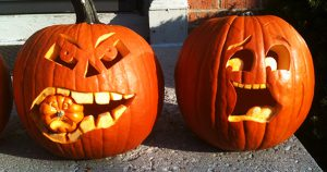 Waypoint Wednesday: Pumpkin Carving Contest @ The Waypoint
