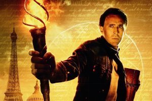 MUG Movie Night: National Treasure @ Delano Auditorium