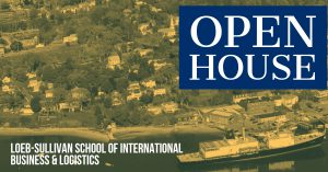 Graduate School Open House @ Quick Hall | Castine | Maine | United States