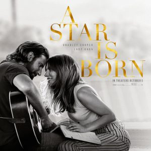 CABin Fever Week: Movie Night- A Star is Born @ Delano Auditorium