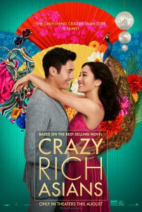 Waypoint Wednesday Movie Night: Crazy Rich Asians @ The Waypoint