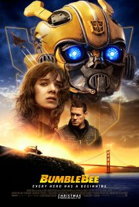 Waypoint Wednesday Movie Night- BumbleBee @ Waypoint